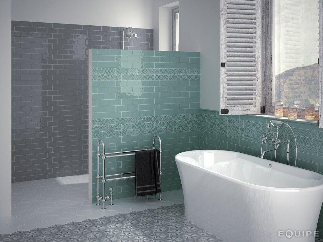 Equipe Ceramicas | Masia | Revestimientos baño | Pinterest | House ...