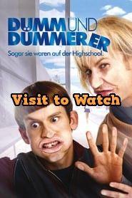 Dumm Und Dümmerer Stream