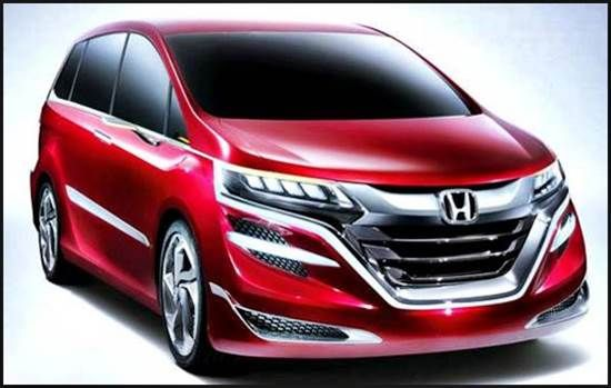 2018 Honda Odyssey Release Date Rumors - You may have heard on the significant report that the new overhauled 2018 Honda Odyssey
