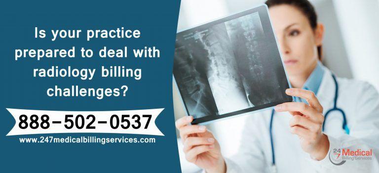 Leading radiology billing services provider medical