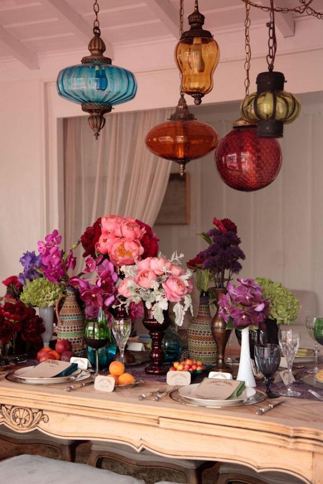 Ordinaire 7 Top Bohemian Style Decor Tips With Adorable Interior Ideas