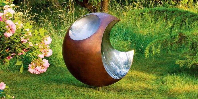 Art Sculptures Modern Gardens Art~Sculpture~Contemporary, Modern