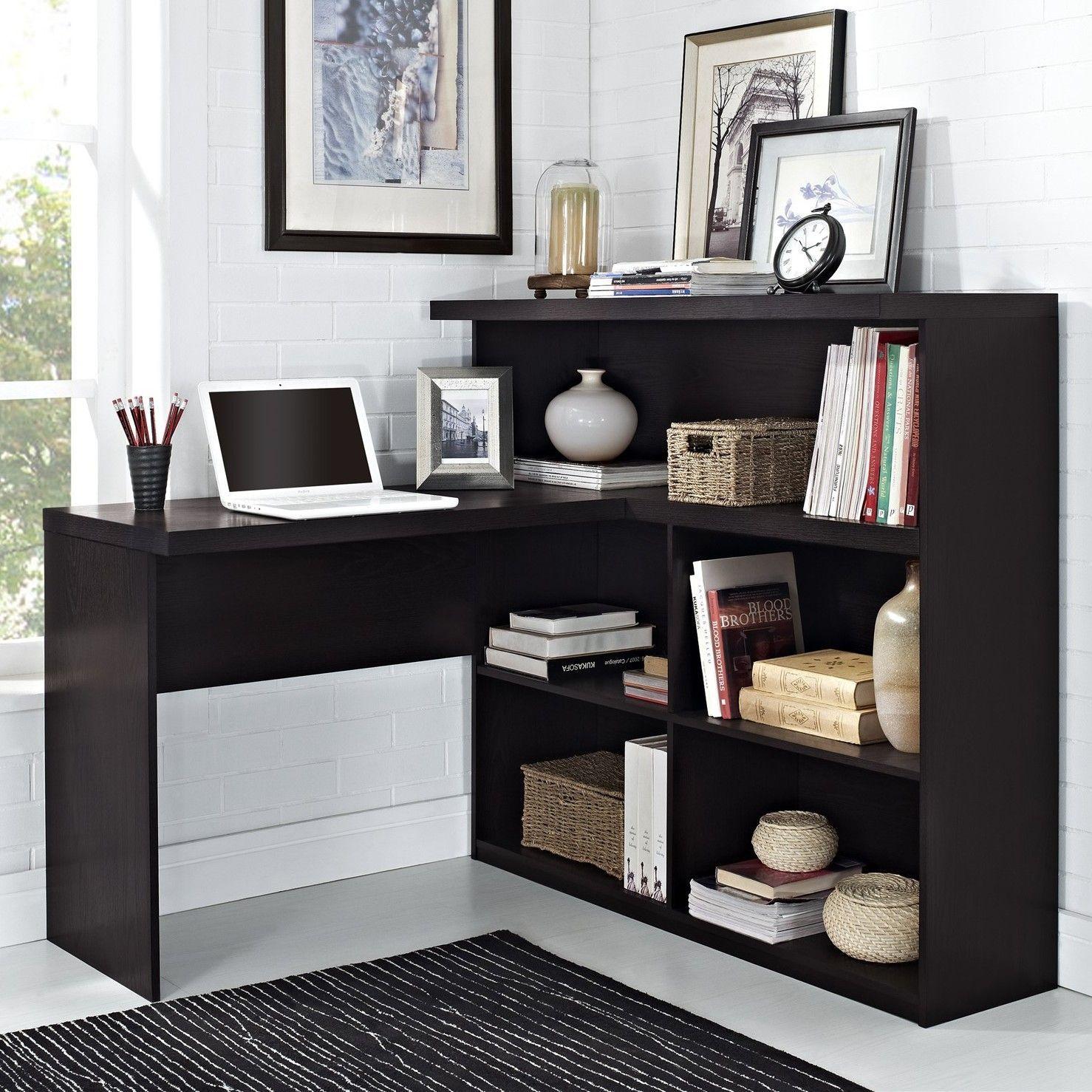 Found it at Wayfair - Trilium Way Sit/Stand L-Shape Executive Desk ...