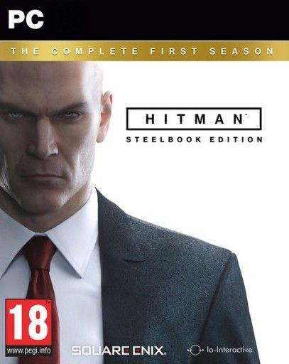 Hitman Kompletny Pierwszy Sezon Pl Pc Steam Klucz 6931730716 Oficjalne Archiwum Allegro Hitman Ps4 Hitman Xbox One Games