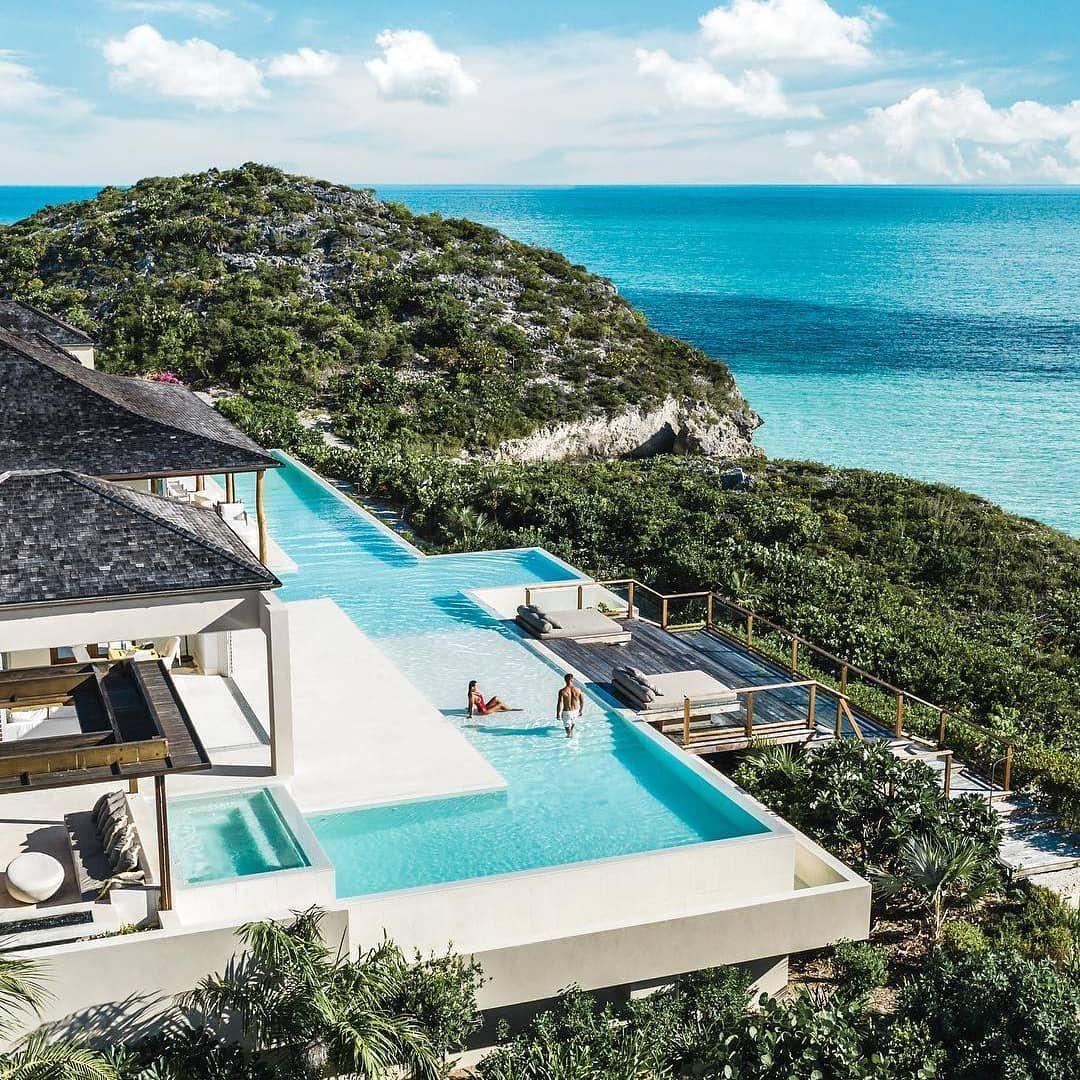 His Place Turtle Tail Estate Turks Caicos Beach Honeymoon Destinations Beach Honeymoon Honeymoon Destinations