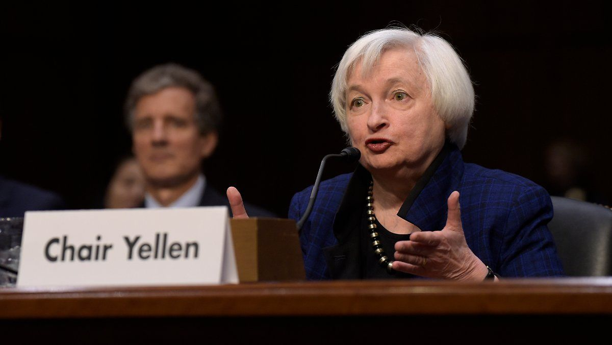 """Freie Bahn für die """"Trump-Fed"""": Wohin steuert die US-Geldpolitik?"""