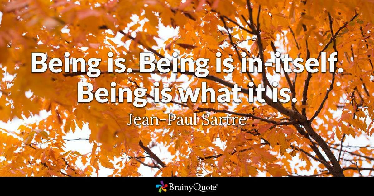 Jean Paul Sartre Quotes Quotes Pinterest Quotes Sartre Quotes