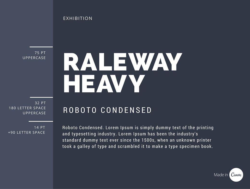 roboto condensed web font download