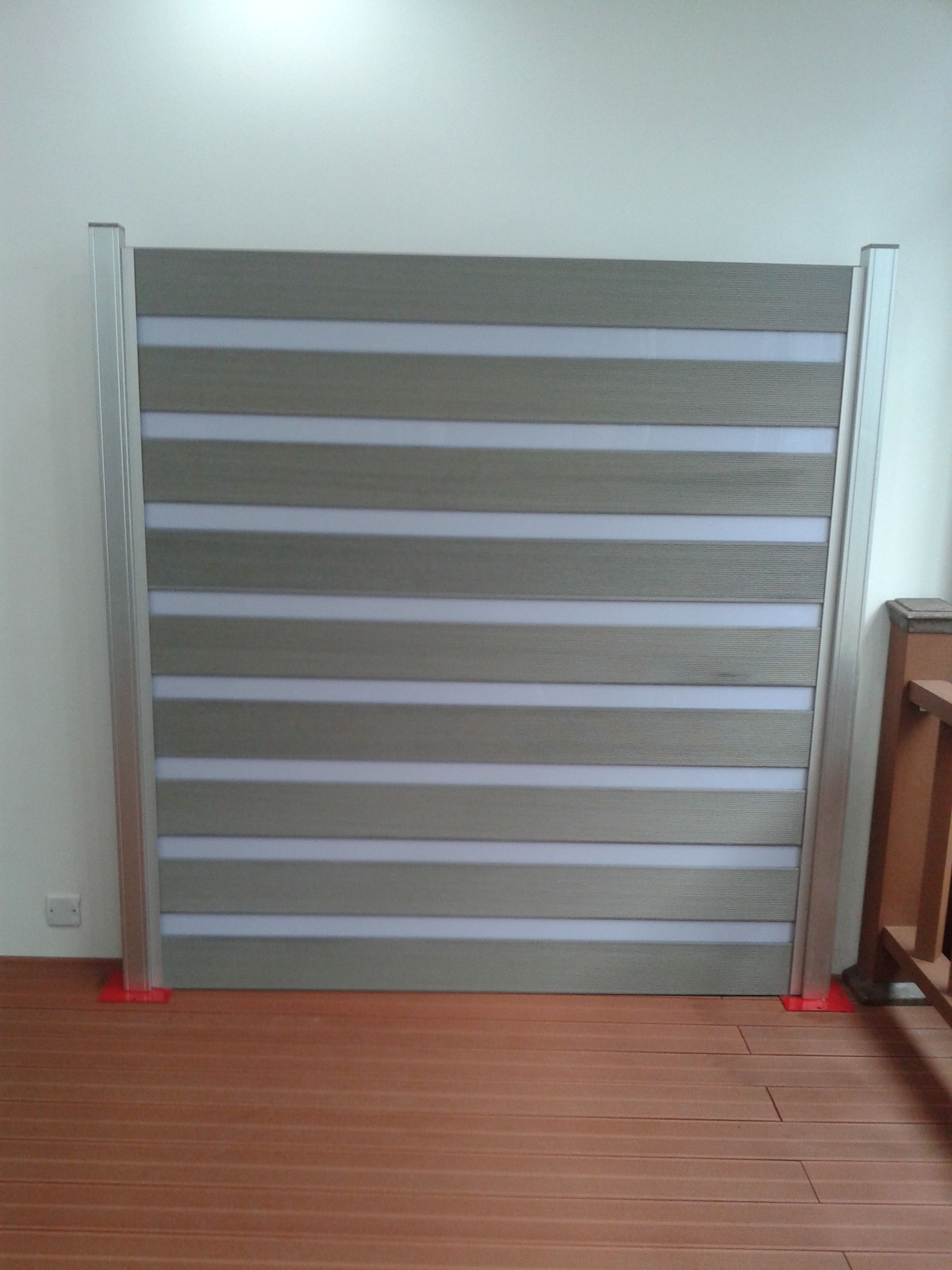 find this pin and more on pvc fence