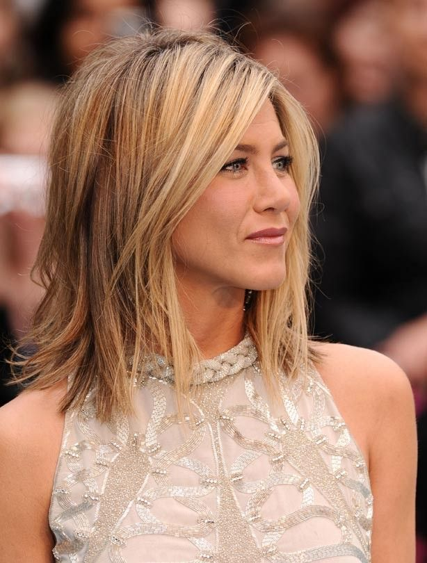 Jennifer Aniston Bob Haircut Gallery Hairstyles Frisur