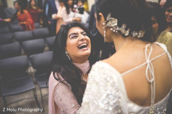Happy moments http://www.maharaniweddings.com/gallery/photo/98170