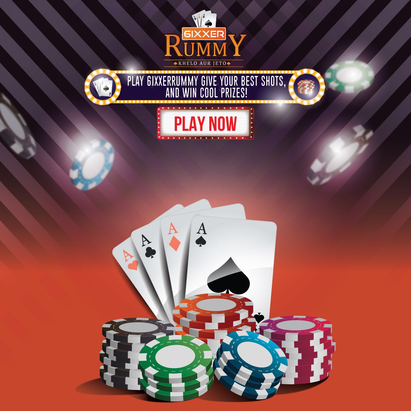 play now Rummy, Rummy game, Rummy card game