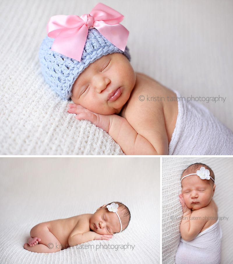 Newborn photography lexington ky kristin tatem photography