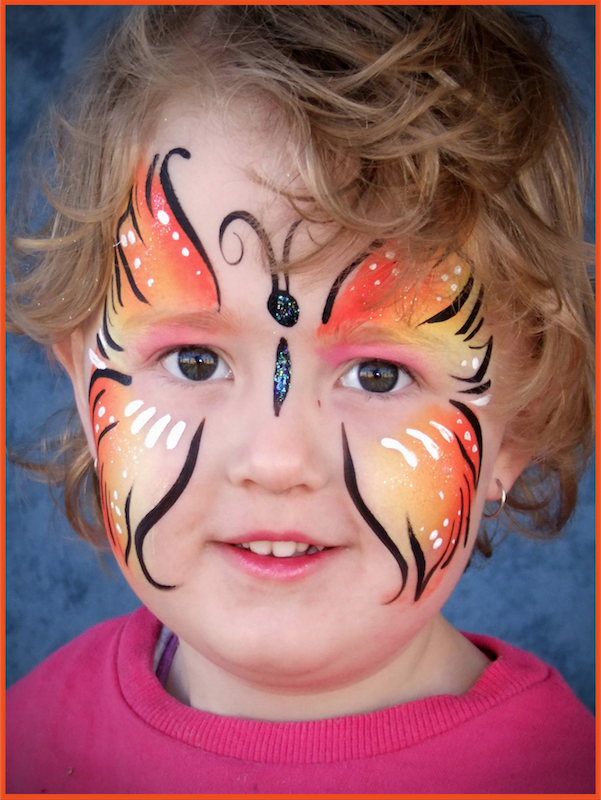 Pin By Chris Slaven On Face Painting Face Painting Face Painting Halloween Face Painting Designs