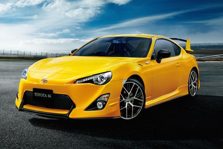 This Is The Toyota Gt 86 You Want But Can T Have Toyota Gt86 Toyota 86 Toyota