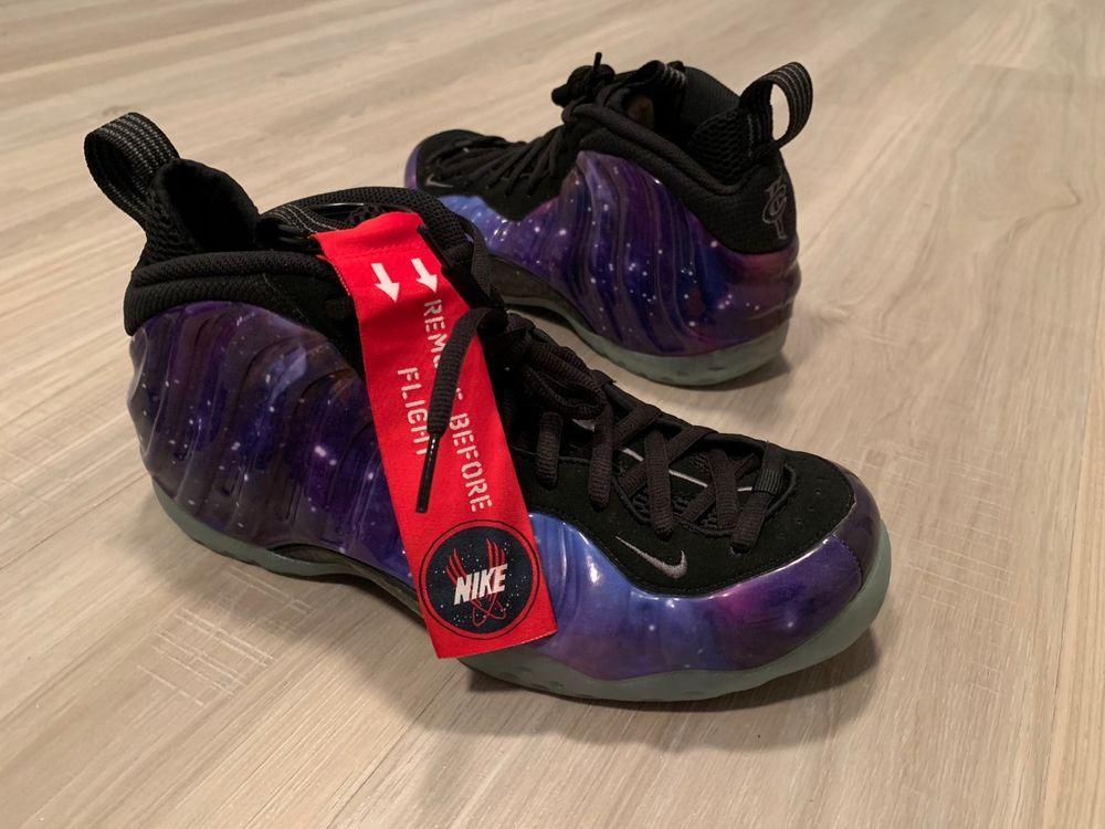 brand new 58a6e 960de eBay #Sponsored Nike Air Foamposite One NRG