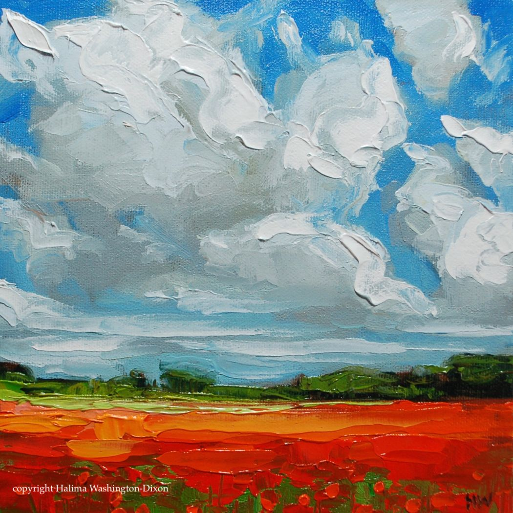 Della Pittura On Painting English Landscapes My Life In Paint Art In 2018 Pinterest