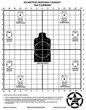 Free printable #shooting #targets available at… | Shooting ...