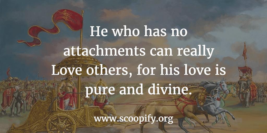Famous Bhagavad Gita Quotes The Hidden Treasure Krishna Gita