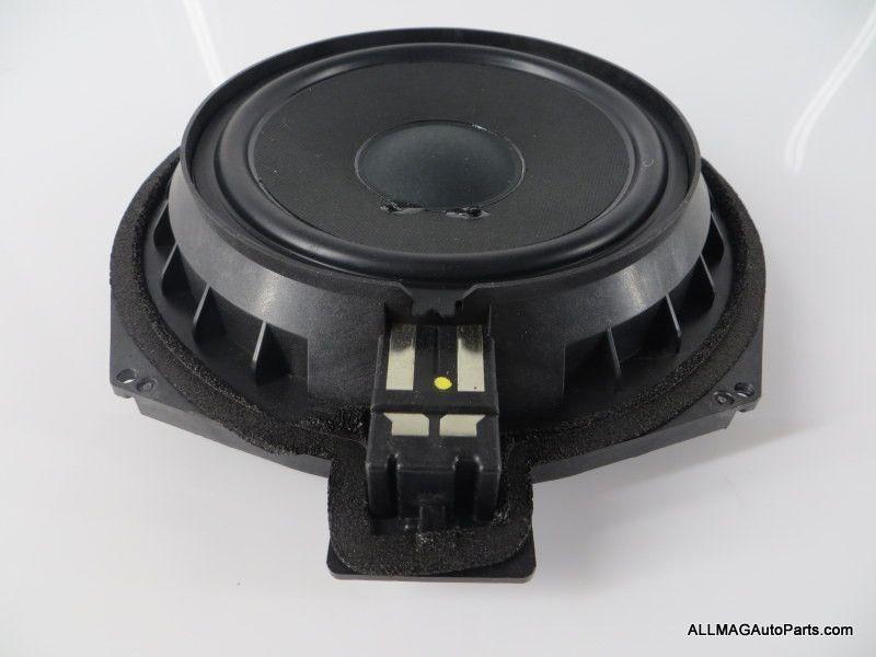 2014 2017 Mini Cooper Left Subwoofer Central Bass Speaker 61 65139275995 F5x Used Mini Cooper Mini Cooper Bmw Parts