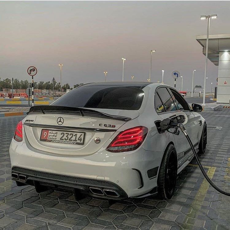 Click On The Picture For More C63s Follow The Crew Amg Gang Mercedes Mercedesamg Maybach Amg Car Mercedes Amg Mercedes Benz