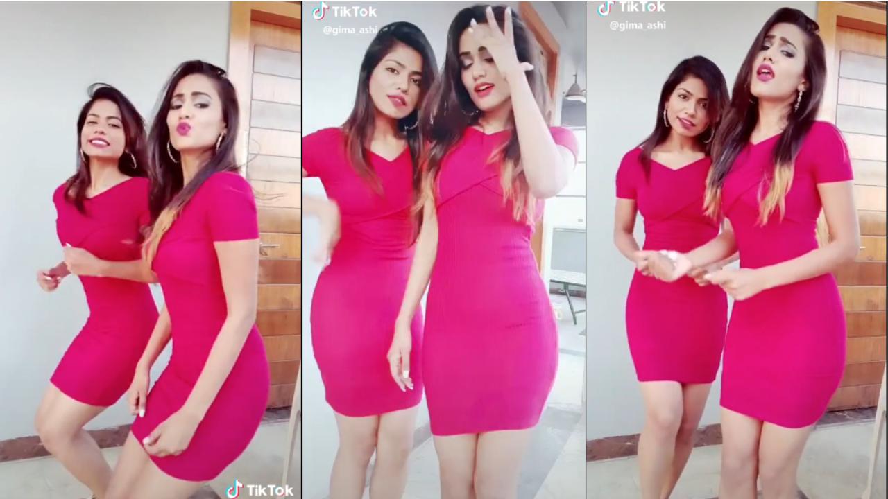 Jannat Zubair Duet With Ayaan Zubair Latest Trending Tik Tok Musically Video Latest Trends Trending Dresses For Work