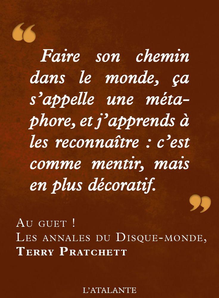 Au Guet Les Annales Du Disque Monde De Terry Pratchett Book