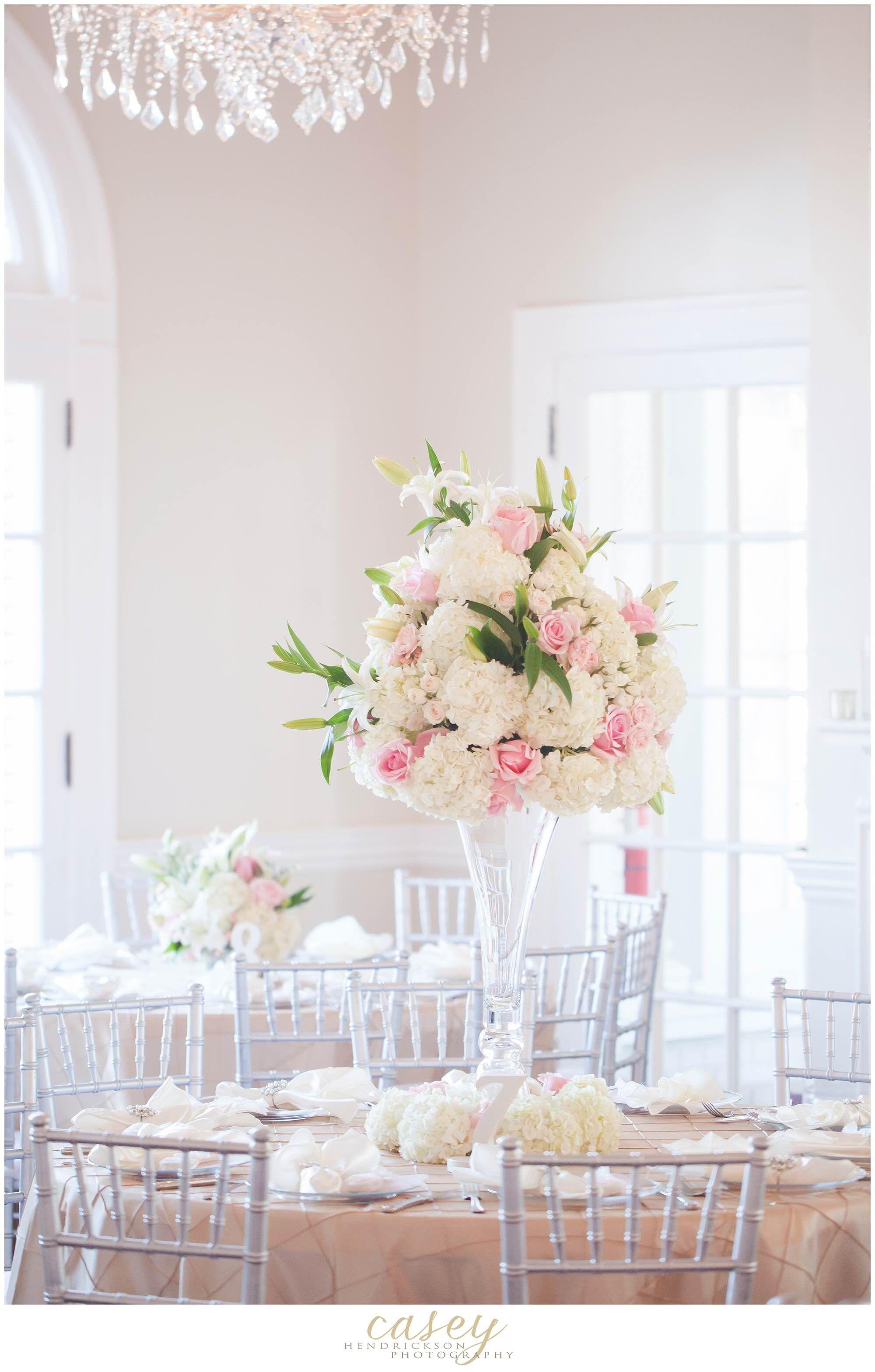 Romantic Pastel Wedding- Romantic Wedding Theme- Classic Weddings ...