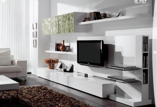 MUEBLE DE COMEDOR MODERNO INSIDE 707 DE KAZZANO | Living room ...