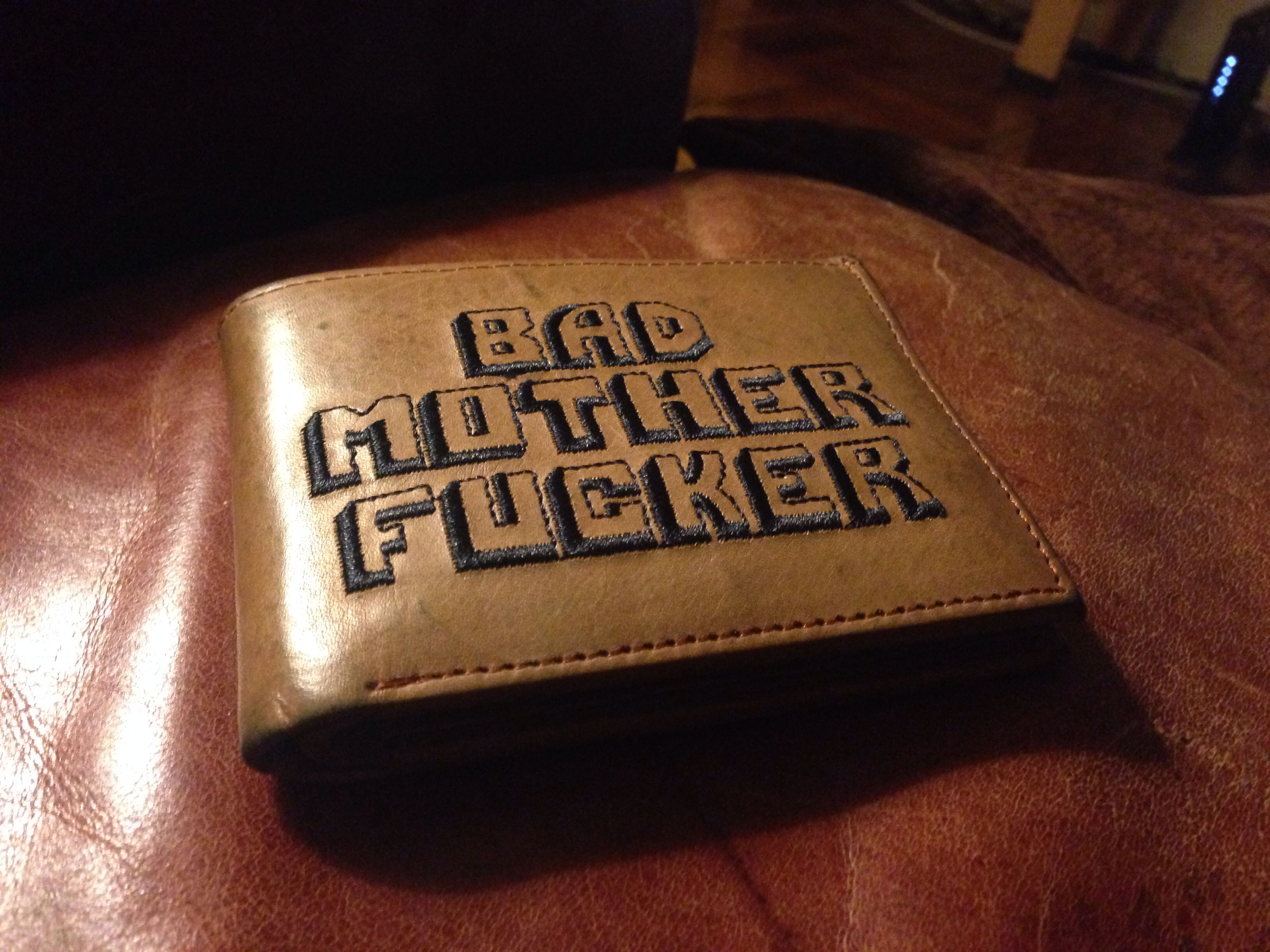 Wonderful Badass Christmas Gifts Part - 10: Officially Licensed Pulp Fiction Prop Replica And Badass Christmas Gift