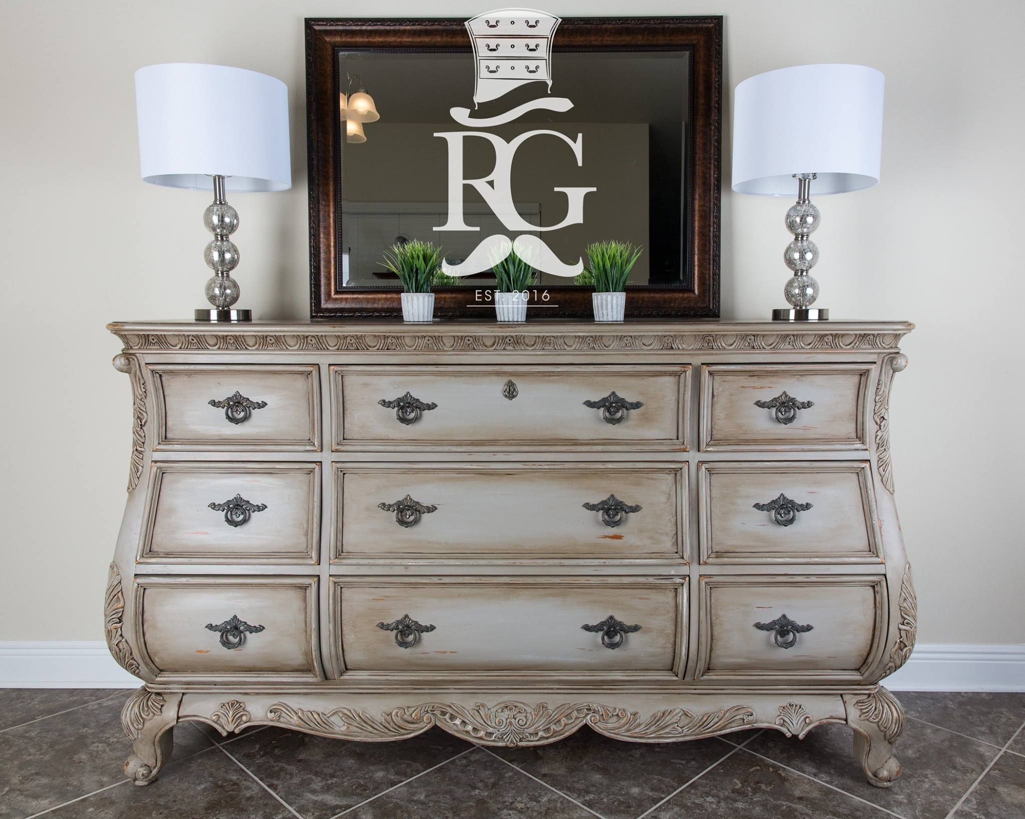 chest dresser painted in annie sloan chalk paint french linen with pure refurbished. Black Bedroom Furniture Sets. Home Design Ideas