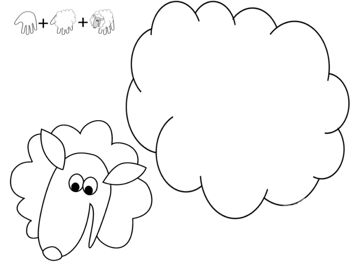 Animals2u Farm Animal Lesson Plan Files Lamb