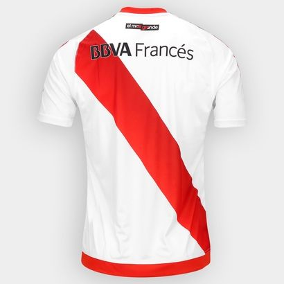 Kit Camisetas adidas River Plate Alternativa 2 2016 17 y Oficial 2016 17 -  Tienda River df554b53b8601