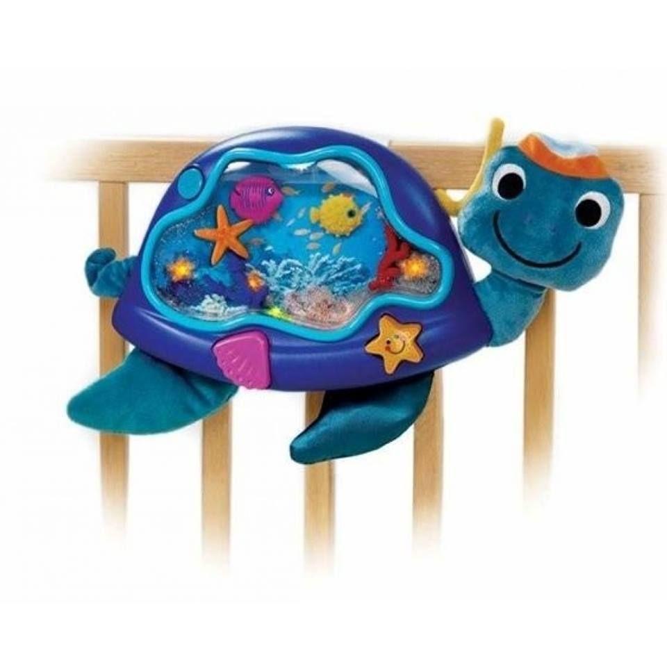 Seascape_Crib_Toy Brand:Baby Einstein Short description: The Baby ...