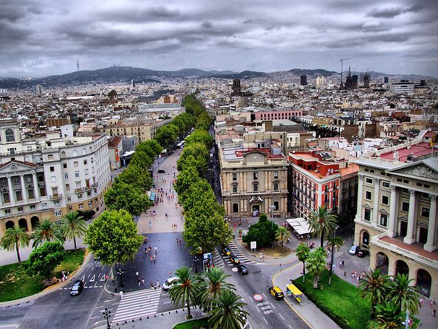 Top 10 Things To Do Around Las Ramblas Barcelona Cool Places To