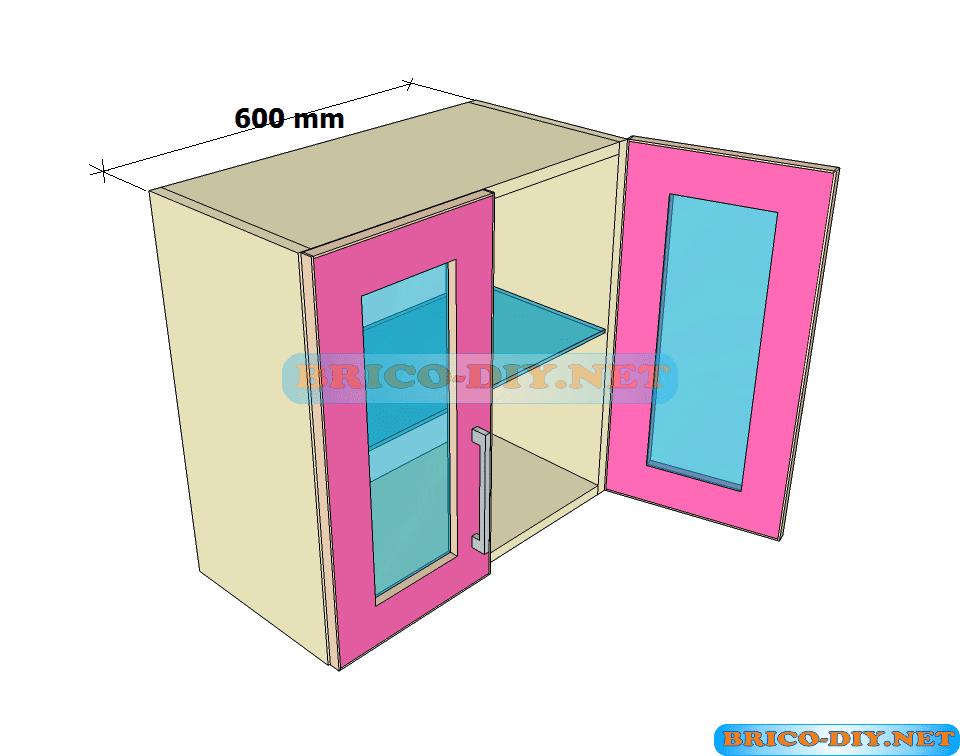 Como Hacer Puertas De Cocina En Mdf