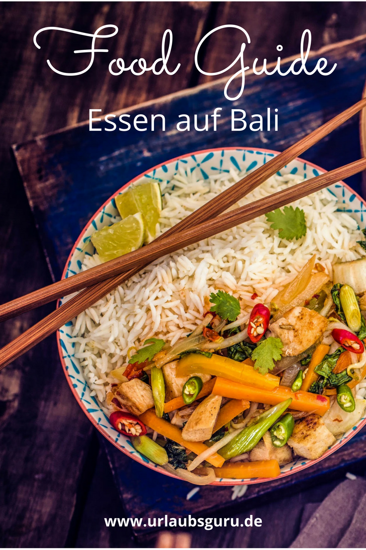 Photo of Eating in Bali: a food guide for your vacation
