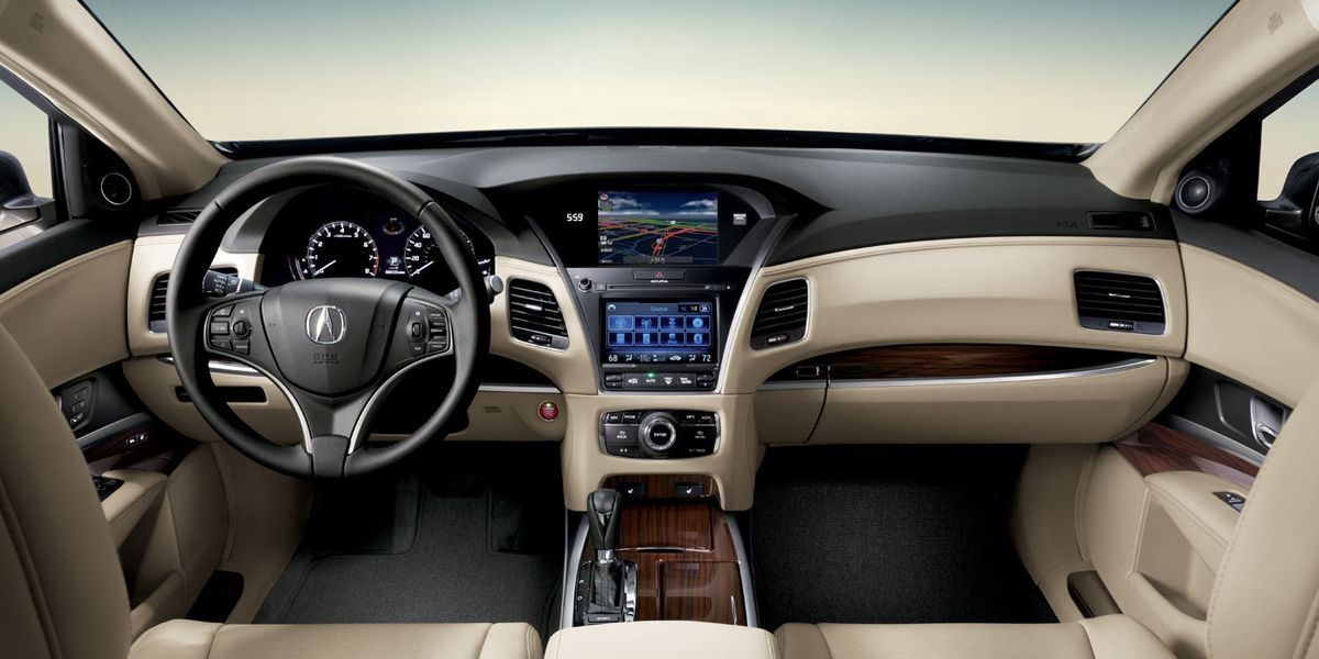 Observe The Spacious Interior Of The Acura Rlx With Plenty Of Room For You Your Passenger And All The Amenities Acura Ilx Acura Rdx Acura