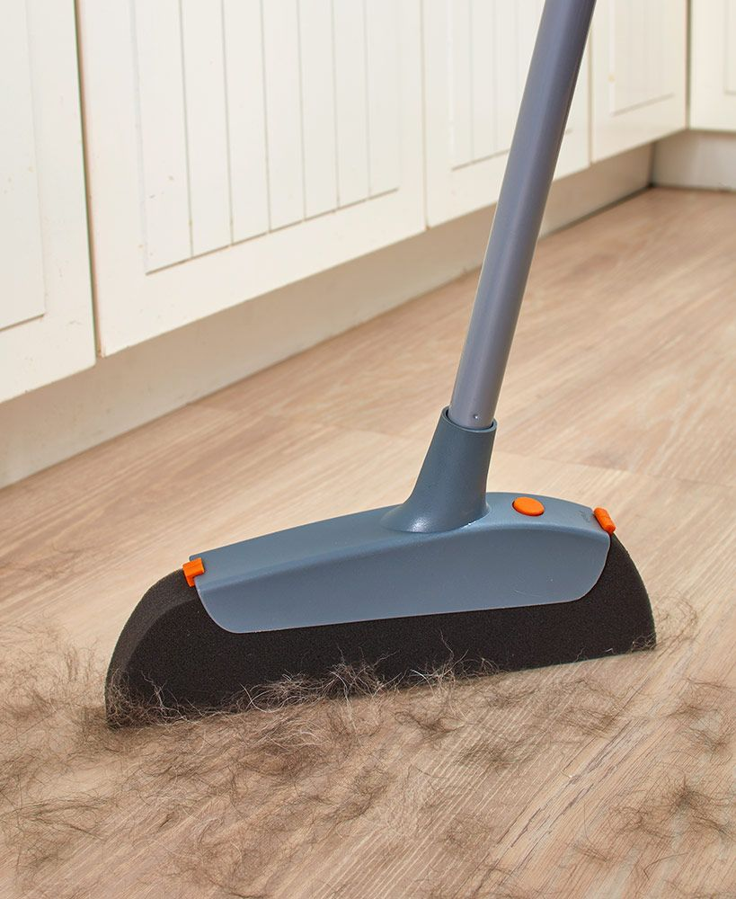 casabella  magnet™ pet broom   cleaning in 2019   pet hair