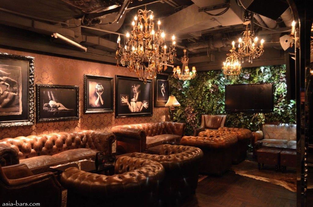 Halo Hk007 Cigar Lounge Decor Cigar Lounge Gentlemens Club Decor