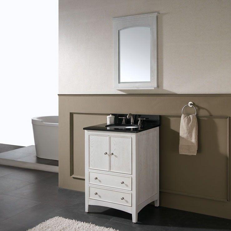 Brand New At Hotu0026Cold Plumbing Supply Kitchen U0026 Bath Studio! Avanity  Corporation Westwood Vanity In Whitewash