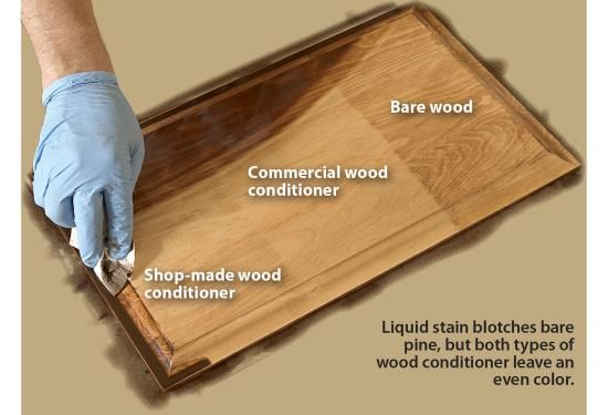 Avoid Or Fix Blotchy Stain With Images It Is Finished Staining Wood Stain