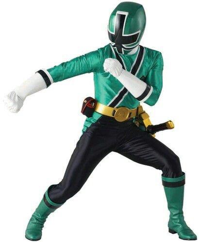 Green Samurai Power Rangers Super Samurai Super Samurai Power Rangers Samurai