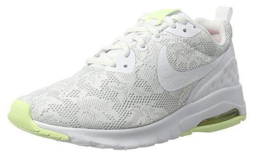 Nike Damen W Air Max Motion LW Eng Sneaker, Mehrfarbig (100