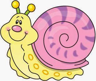 Caracol Dibujos De Animales Caracoles Dibujo Animalitos Para Colorear