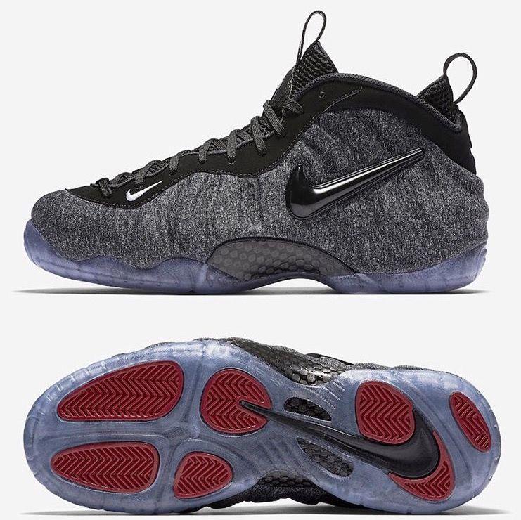 separation shoes 682c4 ea9db ... aliexpress nike air foamposite pro fleece b8e8e 73ac3