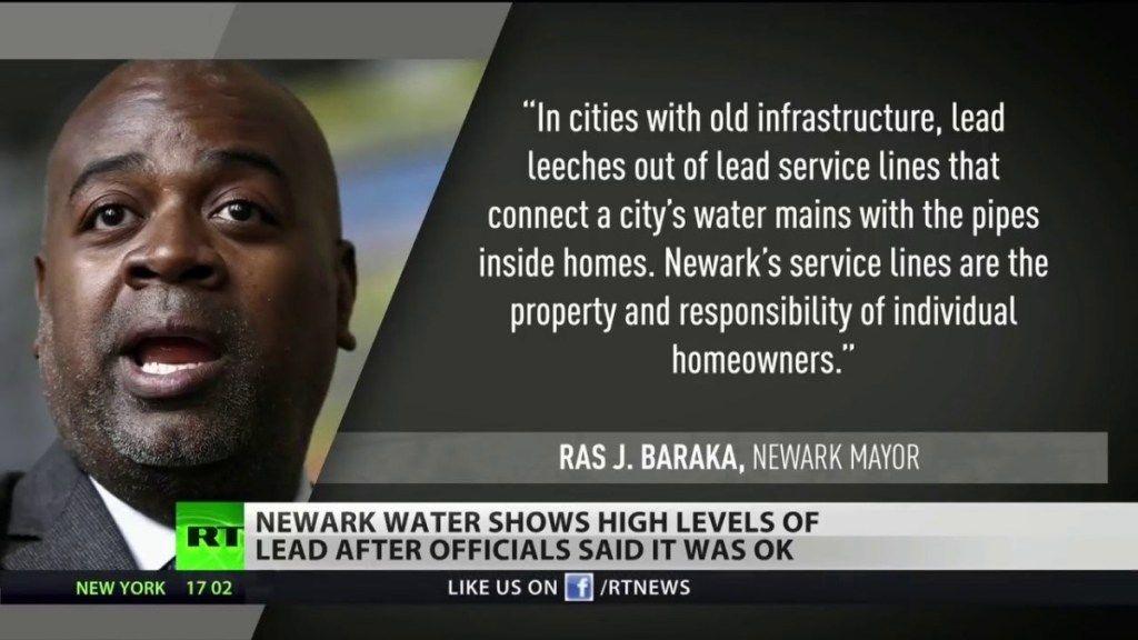 The New Flint Newark New Jersey Newark new jersey, New