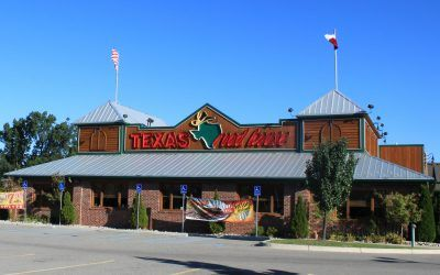 Best low carb options at texas roadhouse
