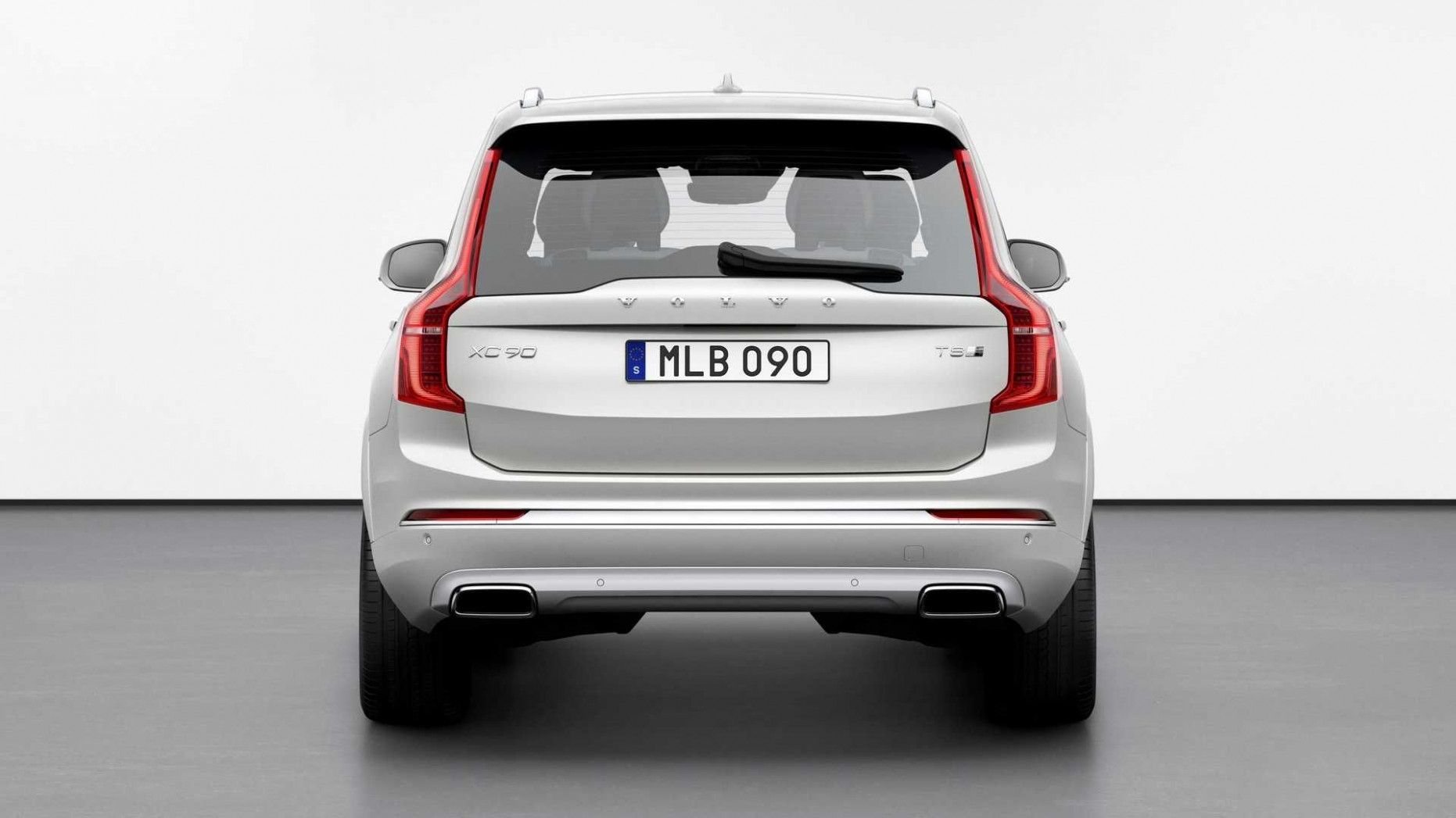 Volvo Mild Hybrid 2020 Redesign And Concept In 2020 Volvo Xc90 Volvo New Cars