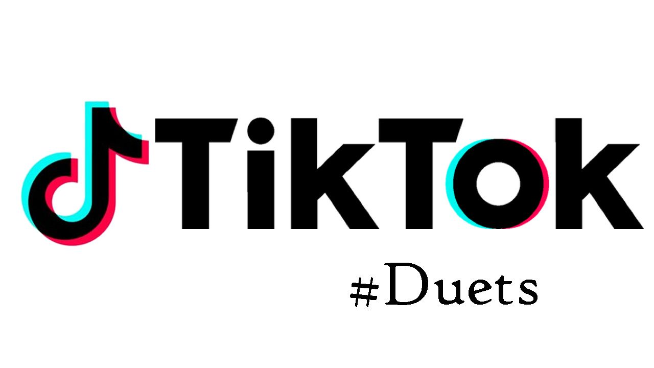 Let Us Tell You About Tiktok And Tiktok Duets In 2020 Told You So Social Media Video Duet